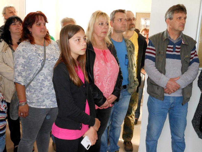 Výstava fotografií obcí Mikroregionu Hořovicko