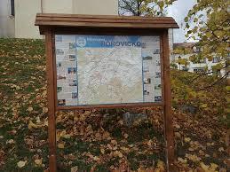 Turistické mapy Mikroregionu Hořovicko
